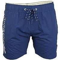 Crosshatch Men's Swim/Surf Shorts 'Kavana'