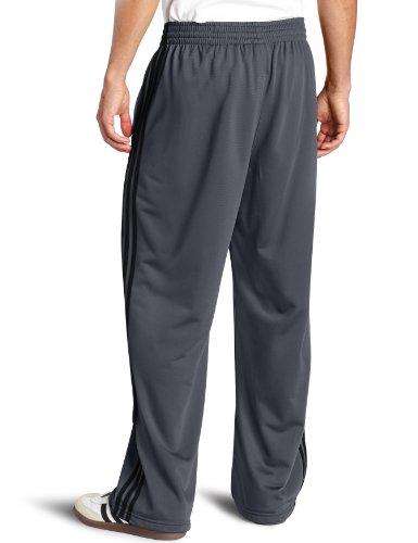 Pantaloni Adidas Essentials–nero/bianco 173295 Lead/Black
