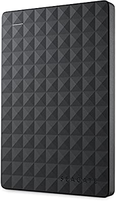 Seagate Expansion USB 3.0 Portable 2.5 inch External Hard Drive for PC, Xbox One and PlayStation 4