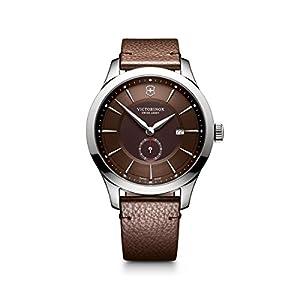 Victorinox Reloj para Hombres de Cuarzo 241711