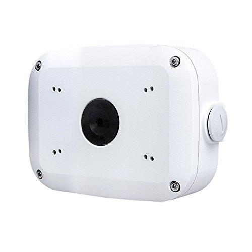 Foscam FAB28Wasserdicht Abzweigdose für Foscam FI9828W, fi9828p und fi9928p PTZ OUTDOOR DOME Kameras
