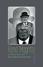 Rene Magritte - Selected Writings de Rene Magritte