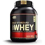 Optimum Nutrition Gold Standard 100% Whey Proteína en Polvo, Chocolate Menta - 2270g
