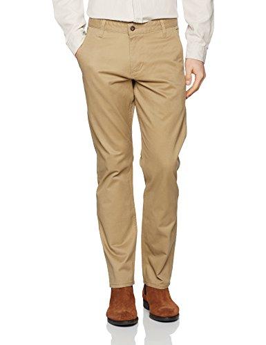 dockers-bic-alpha-original-slim-tapered-stretch-twill-pantaloni-uomo-marrone-new-british-khaki-0432-