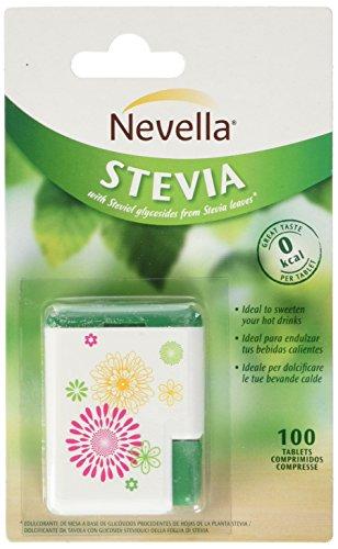 Nevella Stevia Dispenser - 5 gr