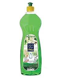 Aqua Vera Apple Blossom Dishwashing Liquid 750 ml