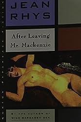After Leaving Mr Mackenzie (Norton Paperback Fiction)