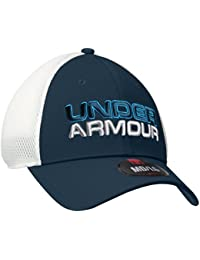 Under Armour Herren Under Cap Sportswear-Caps