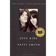 [(Just Kids)] [Author: Patti Smith] published on (January, 2011)