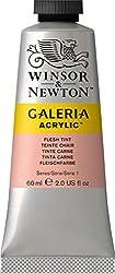 Winsor & Newton Galeria Acrylic, Fleischfarben, 60ml - Acrylfarbe