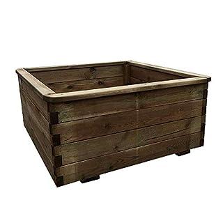 Anchorfast Jedburgh Raised Bed Planter - !!! SALE !!!