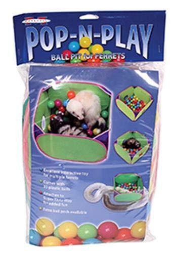 Marshall Pet Products Bällebad - Für Hunde Bällebad