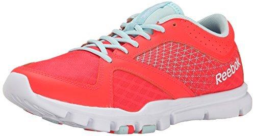 Reebok Women's Yourflex Trainette 7.0 Lmt Training Shoe
