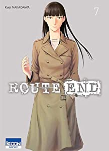 Route End Edition simple Tome 7