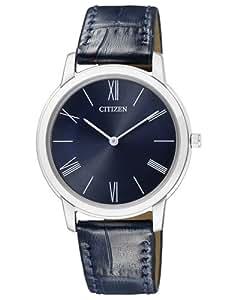 Citizen Damen-Armbanduhr Stiletto Analog Quarz EG6001-04L