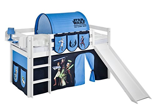Etagenbett Vorhang Blau : Vorhang set inspiring fotos disney pixar cars für