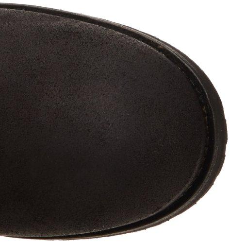 Diesel Roxy Roll Siouxy, Bottines chukka femme Noir - Black - Schwarz (black T8013)