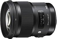 Une focale fixe d'exception pour votre reflex numérique Objectif polyvalent par excellence, ce 50mm F/1.4 DG HSM ART bénéficie d'une très grande ouverture de F/1.4 qui le destine tout naturellement au portrait en lumière naturelle. Il bénéficie d'un ...