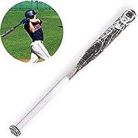 Bate De Beisbol,Bate De Beisbol Nino Material AcríLico Cristal Bate De BéIsbol 28 Pulgadas Coche Bate De BéIsbol Especial Duro Transparente Bate De BéIsbol
