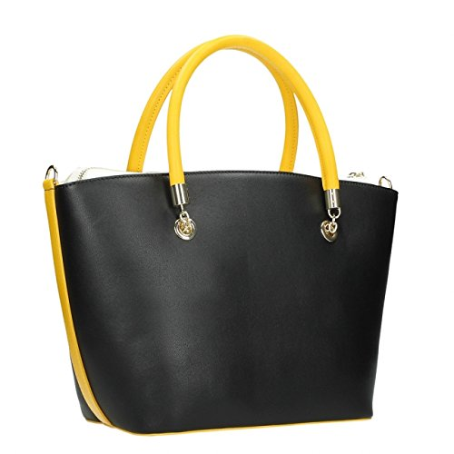 Valentino Handbags Lily Borsa de mano 27 cm nero multicolor
