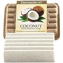 dermactin TS limpieza de coco Barra de Jabón