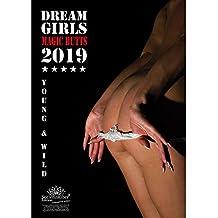 Dream Girls Magic Butts calendario 2019–Babes · My Dreamgirl–Pin Up · Mesa fétiche · Shades of sex · BDSM · Sexy · trasera · po edición seelenzauber