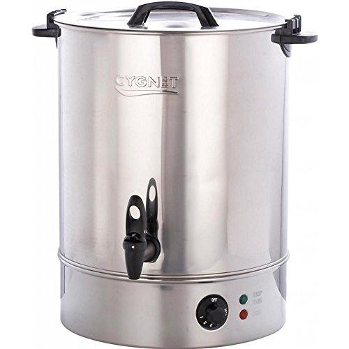 Burco MFCT1030 (444440353) Cygnet Water Boiler, Manual Fill, 30 L