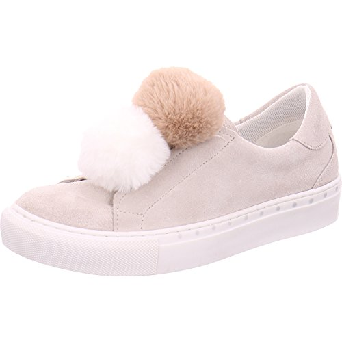 Tamaris Damen 23734 Sneaker Grau