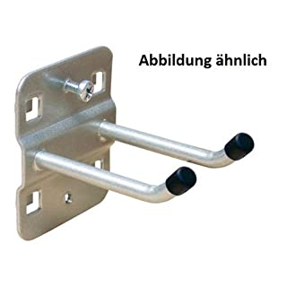 ADB Werkzeughalter doppelt, schräg, 150 mm
