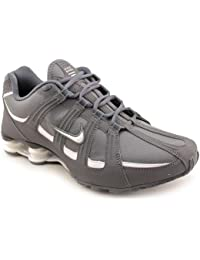 new product b2533 74a3c Nike Shox Turbo 9 XL SL 525248011, Baskets Mode Homme