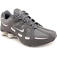 new product 1d578 57f9e Nike Shox Turbo 9 XL SL 525248011, Baskets Mode Homme