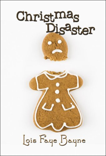 Christmas Disaster Cover Image