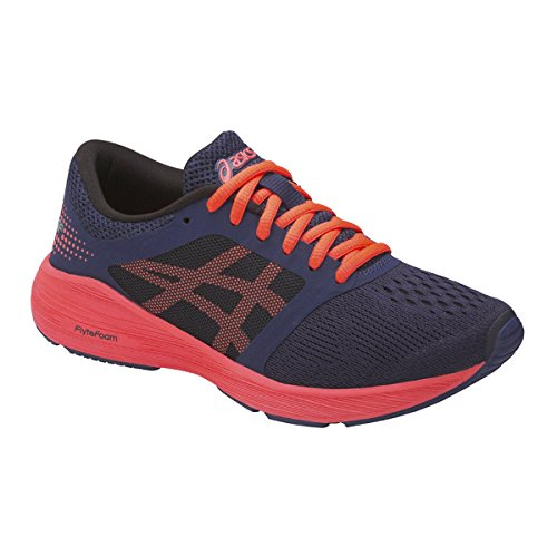 Asics Roadhawk FF GS Junior Scarpe Da Corsa - AW17 Navy blue