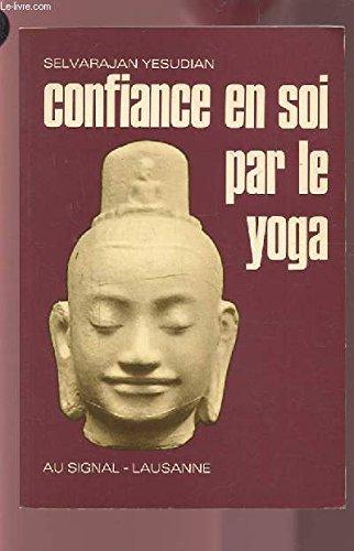 Confiance en soi par le yoga