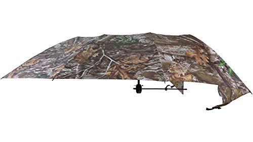 Allen Company Treestand Regenschirm, Realtree Edge