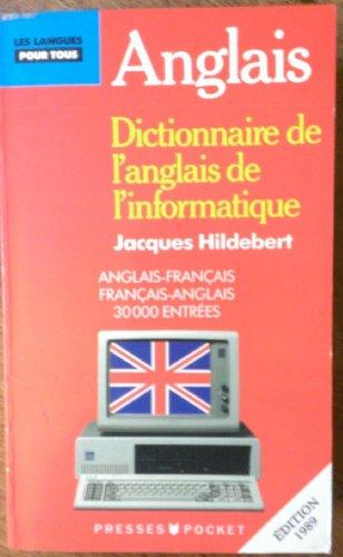 Dictionnaire De l'Informatique par (Relié)