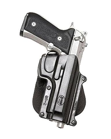 Fobus concealed carry Paddle Holster fits Beretta 92F/96 except Brig. & Elite / Taurus PT 92 cs Feg P9R