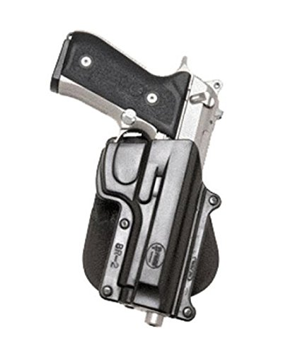 Fobus concealed carry BELT (NOT PADDLE) Holster fits Beretta 92F/96 except Brig. & Elite / Taurus PT 92 cs Feg P9R -