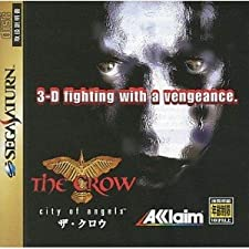 The Crow: City of Angels [Japan Import]
