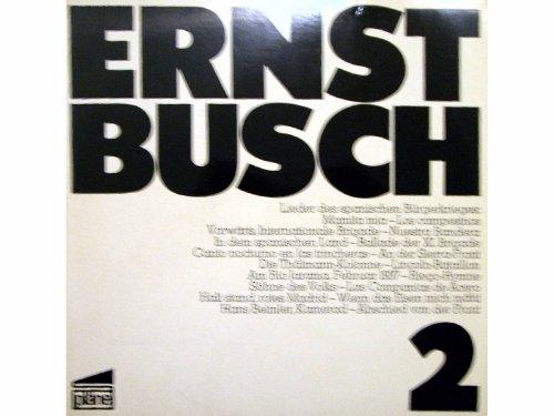 Lieder des spanischen Bürgerkrieges [Vinyl LP record] [Schallplatte]