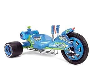 Huffy Green Machine H2o: Amazon.co.uk: Toys & Games