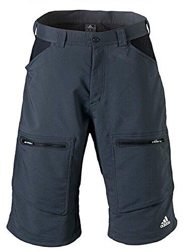 adidas Sailing Herren Segelshort Performance Shorts dunkelblau, Größe:L