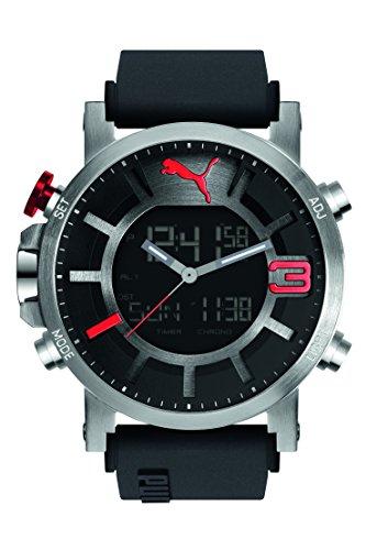 PUMA-Herren-Armbanduhr-PU911371001