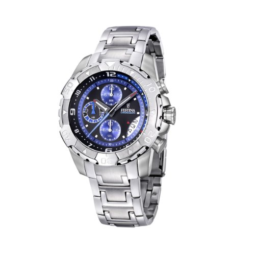 Festina 16358/2 Gents Watch Chronograph