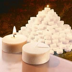 Öko-lot de 10 bougies