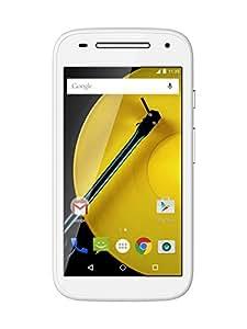 Motorola Moto E (2e génération) Smartphone débloqué (Ecran: 4.5 pouces)  (import Italie)