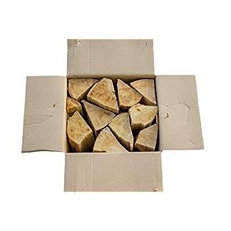 Combustible de madera de haya con calidad de madera de 25 cm