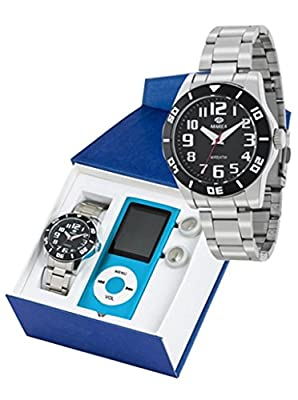 Reloj Marea B35283-2 Cadete Comunion +regalo Mp4
