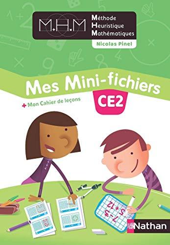 Mes mini-fichiers CE2