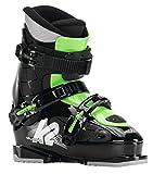 K2 Skis Kinder Xplorer 3 Skischuh, Mehrfarbig, 23,5
